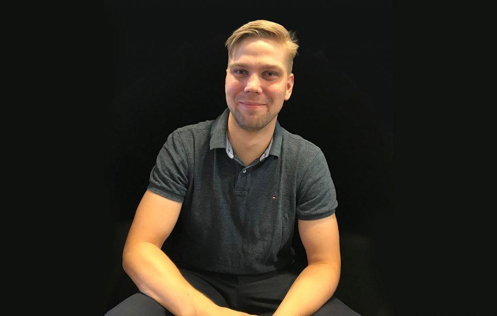 Heikki Mäki.
